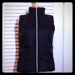 Bocoo Black Puffer Vest